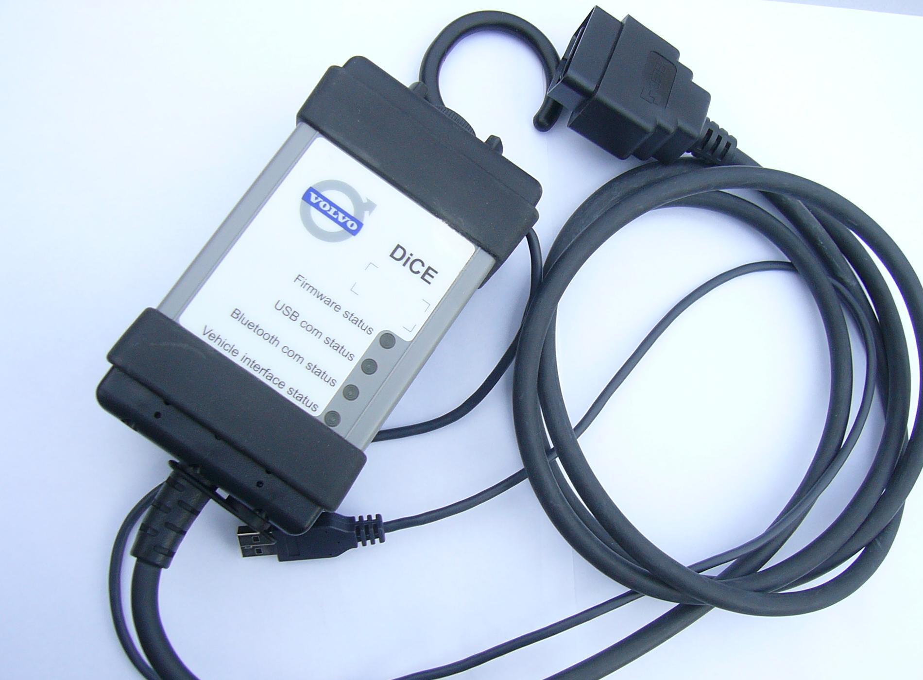 Araç arıza tespit cihazları